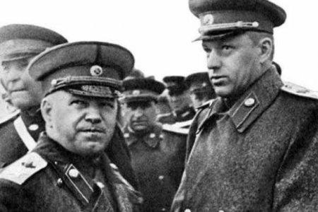 Зрада: ВОдессе проспекту Небесной Сотни вернут имямаршала Жукова