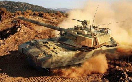 В США рассказали, что бросят против новых российских танков