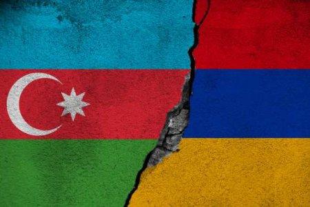 Армения назвала условие дляпризнания независимости Карабаха