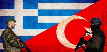 Греция отгородится отТурции стеной