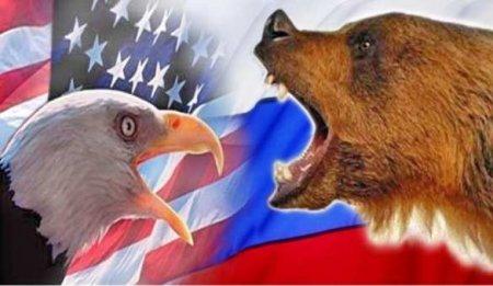 Пентагон призвал союзников США агрессивно конкурировать с Россией и готовит ...