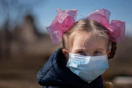 Разносят ли дети коронавирус? — ответ академика РАН