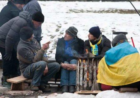 МВФподсчитал, насколькоукраинцы беднее россиян и белорусов