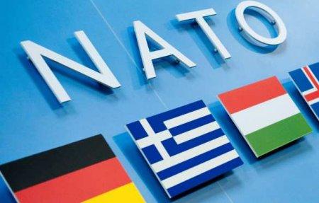 НАТО готовится к войнам в космосе с Россией и Китаем