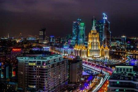 Москва вошла втоплучших городов мира