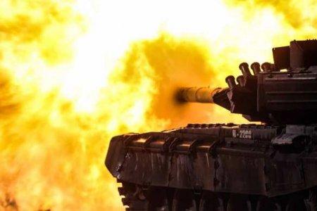 От отражения атак армии карателей до искусства вальса: бронетанковый щит Донбасса (ВИДЕО)