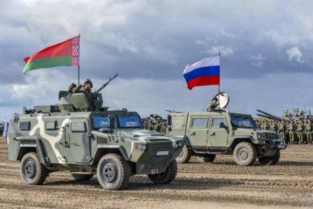 Главный страх Запада: российские военные контингенты в Белоруссии могут всё сорвать