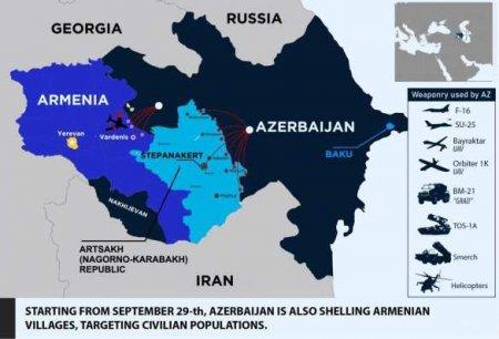 Как установить мир в Нагорном Карабахе
