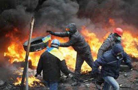 Расстрельные списки майдана: горький урок для Белоруссии (ФОТО, ВИДЕО)
