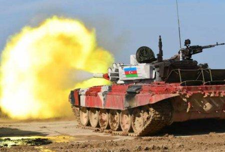 Азербайджан «пойдёт до конца» в карабахском вопросе, — Алиев