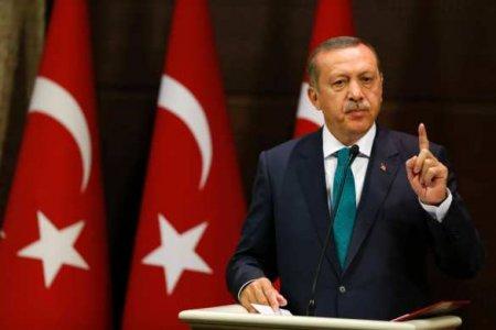 Турки травятся «палёнкой»: исламист Эрдоган борется с традиционным алкоголем