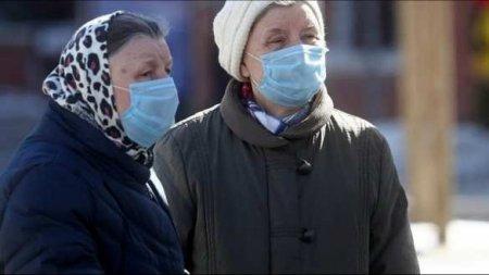 COVID-19: Когда заболевший максимально заразен и каково влияние погоды