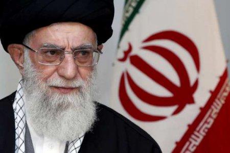 Instagram заблокировал аятоллу Хаменеи за комментарий о Холокосте