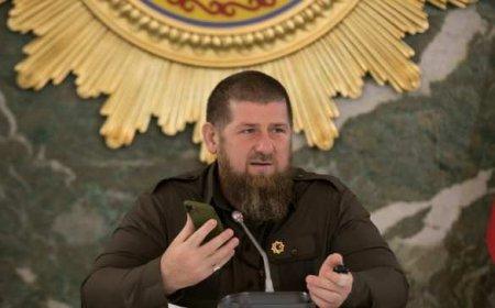 «Извинись!» Кадыров посоветовал Жириновскому не говорить о религии и борьбе с терроризмом