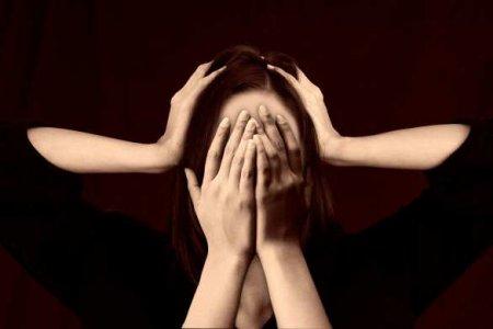Врач рассказала о «боевом стрессе» у пациентов с COVID-19