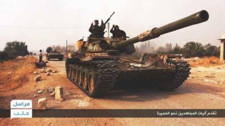 Армия России вскрыла грязные планы боевиков в Сирии