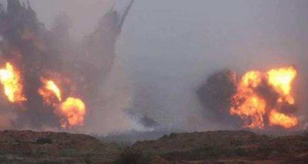 Кровавый провал в Карабахе: наступающие войска попали в ловушку и были уничтожены