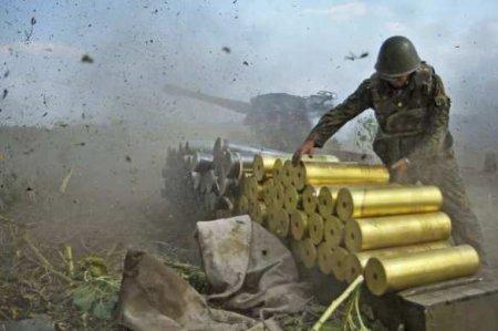 Знаковое событие в обороне ЛНР (ВИДЕО)