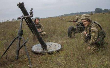 Убийца боевиков ВСУ готов вернуться напередовую (ФОТО, ВИДЕО)