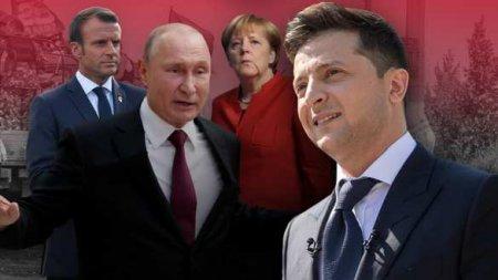 Предложение по «нормандскому формату»: Германия отказала Украине