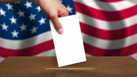 «Постановочное шоу»: Володин прокомментировал выборы в США