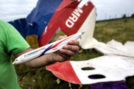 Странный взрыв ракеты у «Боинга» MH17: Ван де Бик указал на непонятные факты в деле