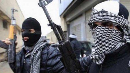 Вместо ИГИЛ: член НАТО развязал масштабную исламистскую войну в Европе (ВИДЕО 18+)