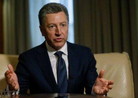 Путин пытается реализовать в Белоруссии неудавшийся донбасский сценарий, — Волкер