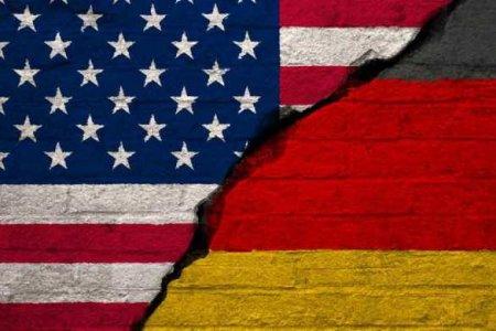 Немецкий политик призвал Европу «эмансипироваться» отСША