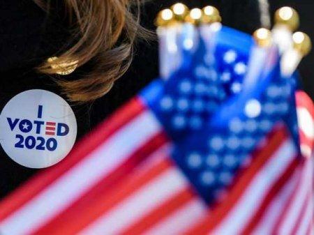Выборы в США: итоги к утру