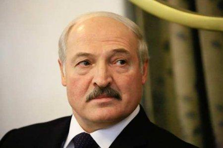 ЕС ввёл санкции против Лукашенко