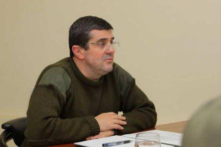 В Карабах прибыли добровольцы из Абхазии (ФОТО, ВИДЕО)
