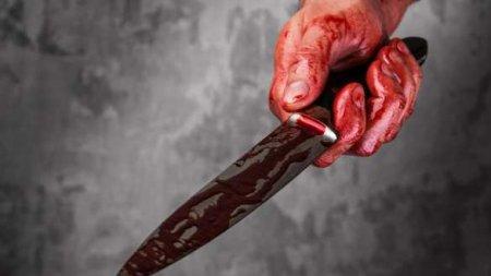 Маньяк с ножом на улицах украинского города: жуткая резня в Кривом Роге (ФОТО, ВИДЕО)