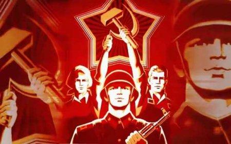 Удивительно: чиновник высокого ранга поздравил россиян с днем октябрьской революции (ВИДЕО)
