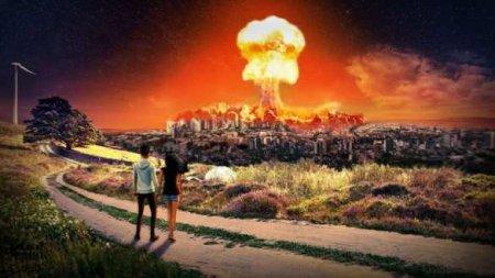 С крахом США не справиться ни Байдену, ни Трампу