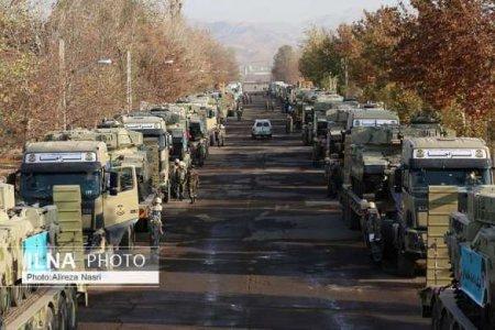 Карабах почти пал, но третья сила лихорадочно создаёт группировку войск на  ...