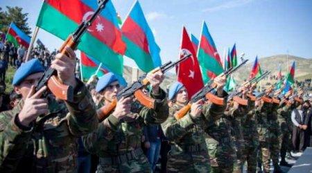 СРОЧНО: Армия Азербайджана показала первые кадры извзятого города-крепости ...