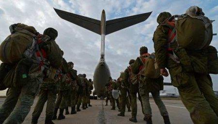 Армия России направила тысячи военных с бронетехникой вКарабах — подробнос ...