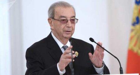 «Тогда выпотеряете всё» — сбывшееся пророчество Примакова о Нагорном Карабахе