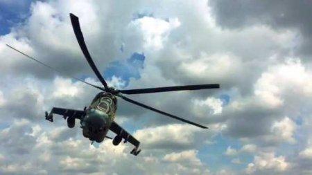Стало известно, почему Россия приняла извинения Баку засбитый Ми-24