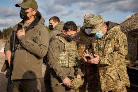 Украина обновила План действий поДонбассу