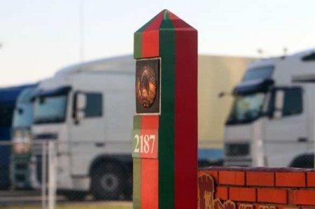 «Да очнитесь вы!» — Лукашенко грозит закрыть границу Белоруссии дляукраинских товаров