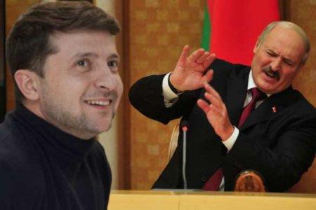 «Чья б корова мычала»: Лукашенко резко ответил Зеленскому (ВИДЕО)