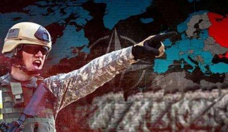 «Нам угрожают российские войска»: бывшие республики СССР призвали большие наступательные силы НАТО (ФОТО)