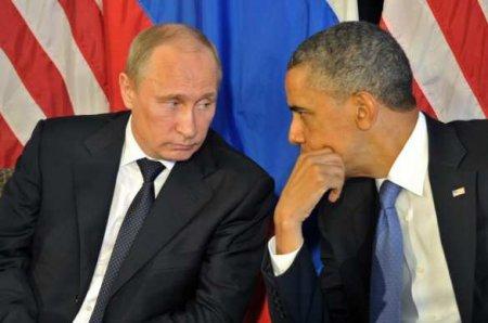 Произвёл неизгладимое впечатление: Обама в своих мемуарах прошёлся по всем, кроме Путина