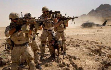 Неожиданное признание: от Трампа скрывали реальное количество войск США в Сирии