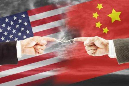США побоку: 14 стран подписали крупнейшее в истории соглашение с Китаем