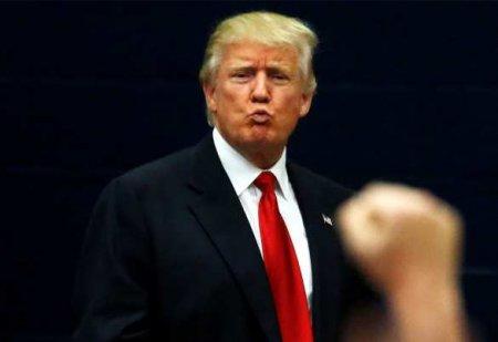 Трамп заявил, чтовыиграл выборы