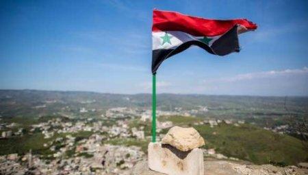 Умер знаменитый соратник Асада