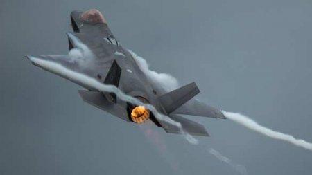 Военное противостояние с Турцией: Греция укрепляет свою боевую авиацию